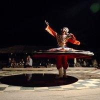 Танец дервиша :: MVMarina