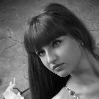Принцесса Юлия :: Алла Багрий (ник Cowberry)