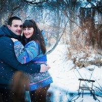 Зимняя Сказка :: KriS AtaiR