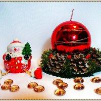 Со Старым Новым годом!!! :: Валерия Комова