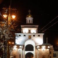 Золотые ворота :: Galina