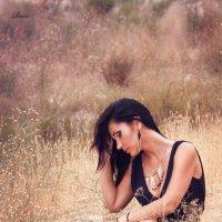 Wild :: Анна Шуваева