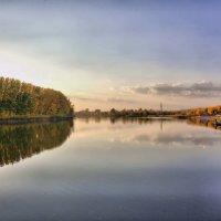 пейзаж :: Dmitriy Predybailo