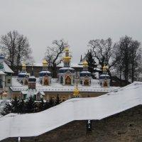 Успенский монастырь :: Валентина Папилова