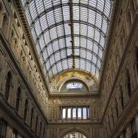 Галерея Умберто I Неаполь :: M Marikfoto