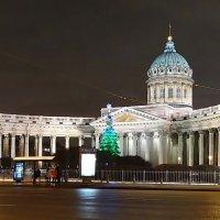 С Новым Годом вас, друзья мои! :: Владимир Гилясев