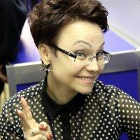 Экспромт для фотографа :: Олег Лукьянов