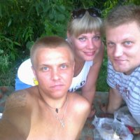Голубоглазые блондины :: Саша Коломийчук