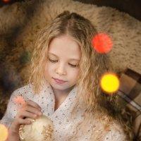 Под новый год :: Анна Маклакова