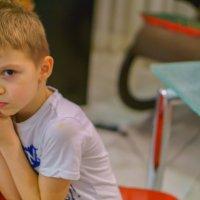 Ну когда ты будешь со мной играть??? :: Pavel Kravchenko