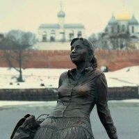 Новгород :: Евгения Кирильченко