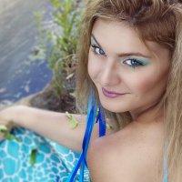 Вода :: Анна Шуваева