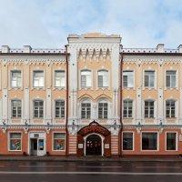 Смоленск. Жилой дом с магазинами. Улица Большая Советская (Благовещенская), 24 :: Алексей Шаповалов Стерх