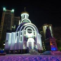 Church :: Василий Албул