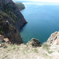 Байкал. :: Непомнящая Мария