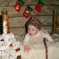 Новый год на пороге :: Mарина Еловская