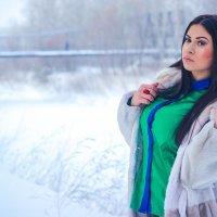 Зима :: Никита Живаев