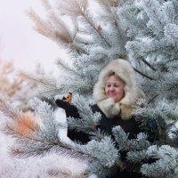Снегурочка :: Аленка
