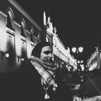 Ночная жизнь :: Daniel Blake