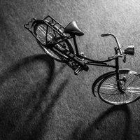 Велосипед :: Алексей Самошин