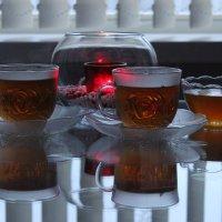Чай с мёдом :: Mariya laimite