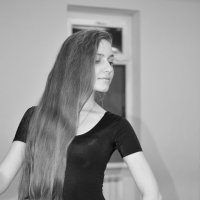 Балет :: Елена Нор