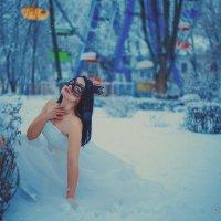 Зимняя сказка :: Алена
