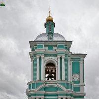 Смоленск. Колокольня Успенского кафедрального собора :: Алексей Шаповалов Стерх