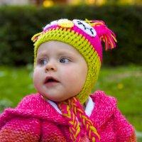 Моя малышка. :: Юлия