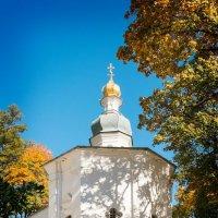 Ильинская церковь. :: Андрий Майковский
