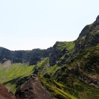 Лучше гор могут быть только горы ... :: Damir Si