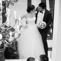 Свадьба Антонина и Иван 2014 г. :: Дмитрий Кабанов