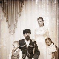 Свадьба :: Павел Ремизов