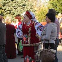 Трындычиха... :: Сергей Георгиевич Мещеряков