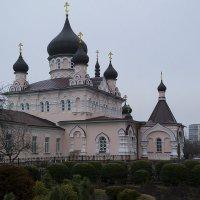 Покровська церква :: Дмитрий Гончаренко