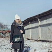 Зимняя прогулка :: Anastasia Bozheva