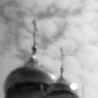 Купола :: Оксана Пучкова