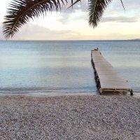 на пляже в Ипсос :: Алексей Меринов