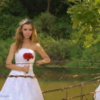 Невеста :: Сергей Серегин