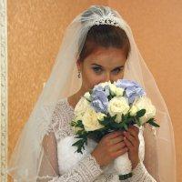 Невеста. :: Валерия  Полещикова