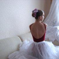 моя принцесса :: Марина Борисова