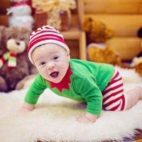 Детская фотография :: марина алексеева