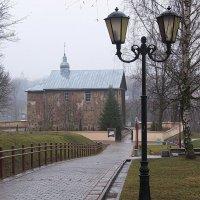 Борисо-Глебский храм :: Владимир