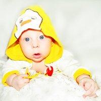 Мой малыш :: Татьяна Давыдова