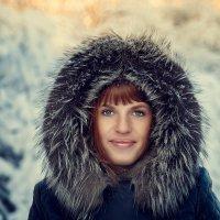 Зимняя :: Roman Ефремов