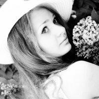 Елизавета :: Tatyana Smit