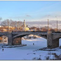 Мост. :: Vadim WadimS67