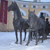 город Пушкин :: Таня Фиалка