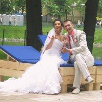 Мы счастливы!! :: Tatiana Markova