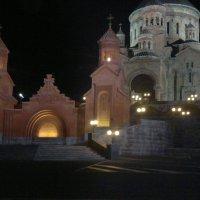 церьков Абовян. :: Chukhaszyan Artur